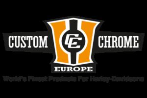 Custom Chrome Europe Logo