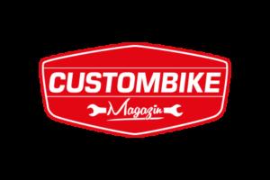 Logo Custombike Magazin