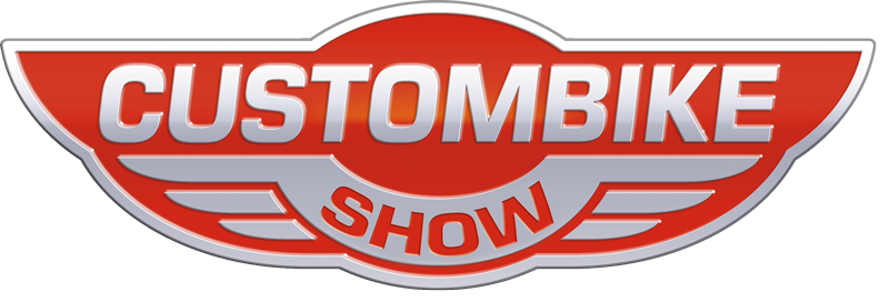 Logo Custombike-Show
