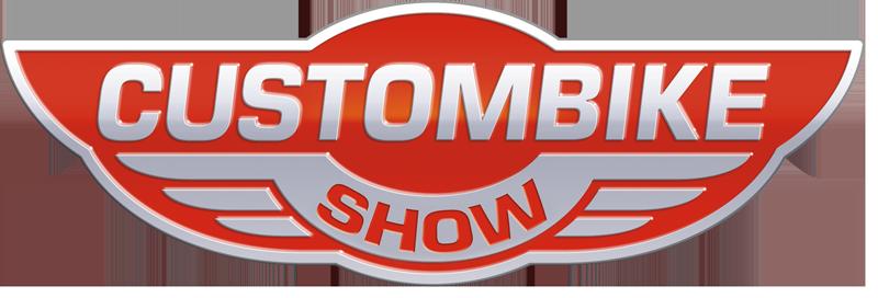 Logo Custombike-Show