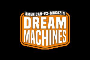 Logo Dream Machines