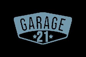 Logo Garage 21