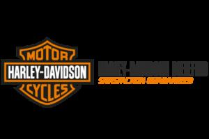 Logo Harley Davidson Bielefeld