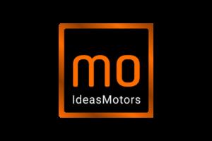 Logo mo Ideas Motors