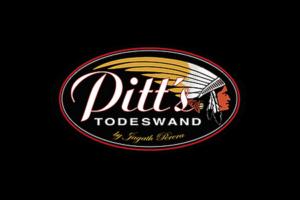 Logo Pitt's Todeswand