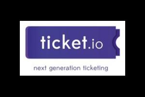 Logo ticket.io